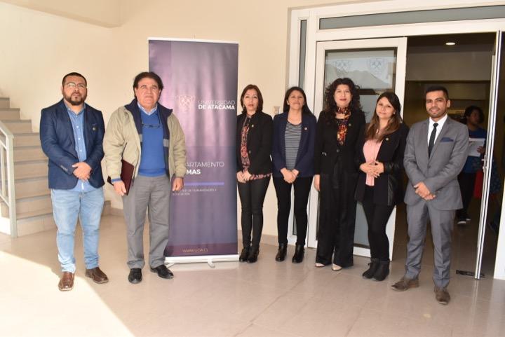 Día del Traductor e Intérprete y entrega de reconocimientos