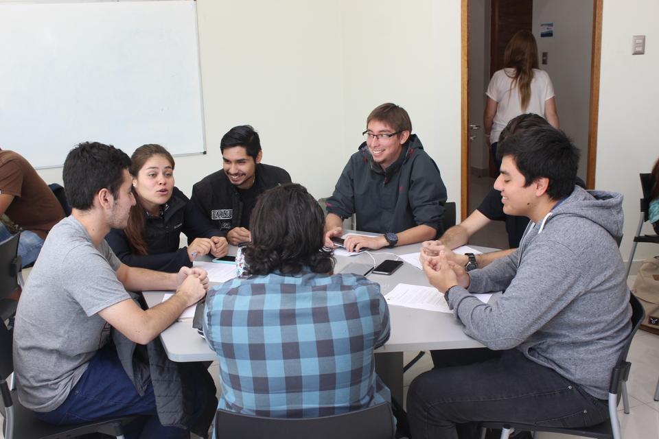Talleres de Habilitación Pedagógica: Preparándose Para Ejercer la Docencia en el Aula