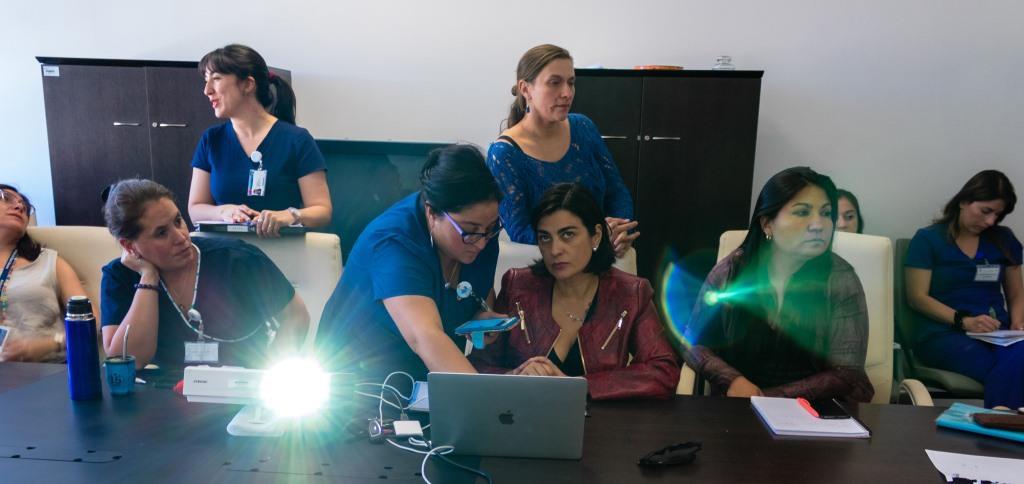 Utilizan la inteligencia artificial para agilizar hospitalizaciones en Copiapó