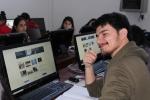 Estudiantes de Ingeniería Comercial participaron en Taller con el Servicio de Impuestos Internos