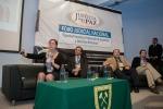 Universidad de Atacama y Embajada Mundial por la Paz concretaron foro judicial nacional