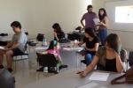 Con éxito finalizaron los talleres de reforzamiento impartidos por el Complejo Tecnológico de Aprendizaje