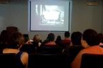 Ciclo de Cine se presentó con éxito en la Universidad de Atacama