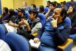 Estudiantes y académicos de la UDA conocieron el Proyecto Lautaro 2.0