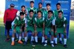 Liceo Tecnológico levantó la Copa Humberto Dorador tras reñida final con Liceo José Antonio Carvajal