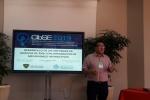 Académicos del DIICC de la Universidad de Atacama presentaron trabajos de investigación en Congreso Internacional CibSE