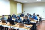 DIICC dio inicio al Diplomado en Tecnología en Inteligencia para los Negocios
