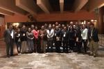 Participantes del IGLU-OUI realizan pasantía en Universidades de México