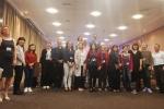 Académica de la UDA destacó en Congreso Internacional de Gerontología en Roma