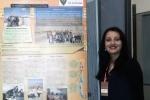 Académica de la UDA expuso en Uruguay estudios sobre comunidad Colla en Congreso de Sociología Rural