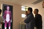 Carrera de Medicina en la UDA cuenta con sistema de visualización de anatomía 3D más moderno de Chile