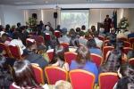 Facultad de Ciencias Naturales celebró 20 años de vida institucional con homenajes y reconocimientos