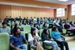 Trabajo Social recibió 70 estudiantes este año