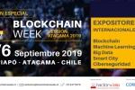 DIICC junto a Factorylab y Corfo organizan el Blockchain Week versión Atacama 2019