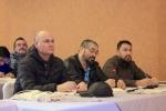 Investigadores del CRIDESAT participan en curso desarrollado por la Fundación para la Innovación Agraria