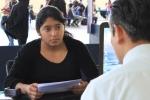El desafío que toma una estudiante del valle de Copiapó al ser la primera universitaria de su familia