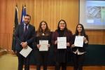 Estudiantes de Derecho culminaron Programa de Aprendizaje + Servicio en Derechos de los Consumidores