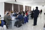 Facultad de Ingeniería realizó Claustro Académico para afrontar proceso de Acreditación Institucional