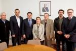 Académico de Departamento de Educación Física integra Comité Consultivo Nacional de SENAMA
