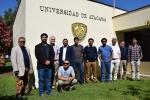 Científicos de todo Chile se reunieron en Atacama para dialogar sobre estudios e investigaciones en Cosmología