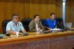 Universidad de Atacama presentó 7 proyectos de Investigación ante los Consejeros Regionales