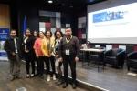 UDA English Center participó en Congreso Internacional World Call V en la Universidad de Concepción