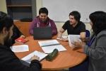 Estudiantes buscan potenciar la Salud Inclusiva de la región a través de proyectos de investigación