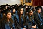 Universidad de Atacama tituló a nuevos profesionales del área de la Salud