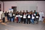 Quince inmigrantes residentes en Copiapó certificaron competencias en Uso de Herramientas Digitales