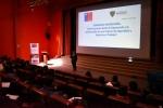 Seminario abordó importancia de la Ergonomía en Seguridad y Salud del trabajo