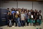 Universidad de Atacama dio la bienvenida a estudiantes de la primera generación de la carrera de Medicina