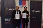 UDA y SERCOTEC firmaron Convenio de Colaboración para el Desarrollo de Seminarios, Investigación y Emprendimiento