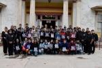 Universidad de Atacama otorgó bienvenida a estudiantes de primer año de Educación Física