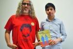 """Grupo """"Locos por nuestros Derechos"""" realizó exitoso Seminario de Salud Mental y Ciudadanía"""