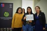 Facultad de Humanidades y Educación reconoció a sus estudiantes que participan con distinción en el Portafolio Electrónico Estudiantil