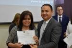 Cerca de 90 docentes fueron certificados por el CMD de la Universidad de Atacama