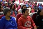 Facultad de Ingeniería de la UDA se reunió con sus nuevos estudiantes para dar la bienvenida al año académico