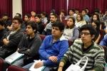 Nueva generación de estudiantes del área minera de la UDA comenzó su primer año académico