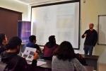 Con éxito se realizó Workshop sobre Geoquímica de exploraciones mineras en la Universidad de Atacama