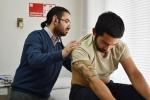 Deportistas de la UDA recibieron evaluación física para prevenir futuros problemas cardiovasculares