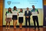 Facultad de Ciencias Jurídicas y Sociales titula a veinte nuevos Trabajadores Sociales