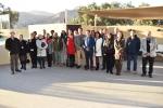 Directivos de Investigación y Postgrado del país se reunieron en Copiapó