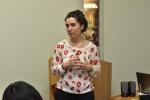 Realizan curso de capacitación en Derechos Sexuales y Reproductivos en la UDA