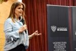 Universidad de Atacama culminó Diplomado con cátedra de Pilar Sordo