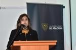 Concurrido seminario sobre el cuidado del patrimonio realizado por el IICSE-UDA y BIDEMA Copiapó