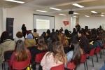 Con una masiva asistencia se realizó seminario sobre Seguridad Vial y Acceso a la Justicia en la UDA