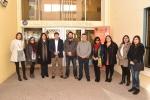 Profesionales y docentes de liceos del programa PACE se capacitaron para optimizar trabajo colaborativo