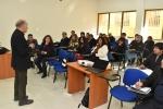 Decanos y Directores de la UDA participaron en Curso de Habilidades de Gestión