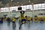 Selecciones de Vóleibol de la UDA clasifican a Zonal Norte de Iquique