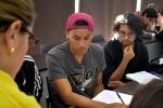 CTA UDA desarrolla proceso de inducción a la vida universitaria dirigido a nuevos estudiantes